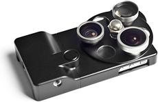 Корпус Lens Dial Case