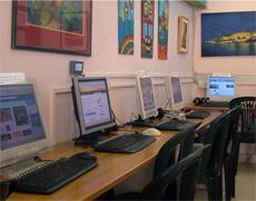 МТС интернет школы