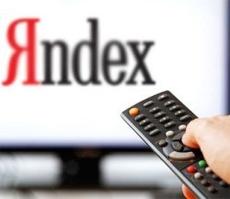 Яндекс TV