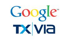 Google TxVia