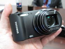 Samsung фотокамера