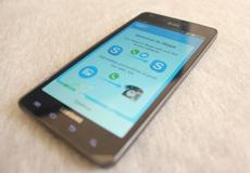 смартфон JiaYu G3