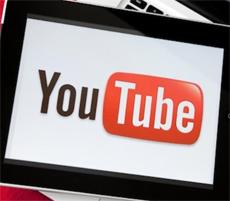 YouTube новый дизайн