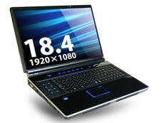Ноутбук PC Koubou Lesance