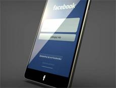 Facebook-телефон