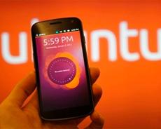 ОС Ubuntu Touch