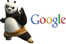 Panda гугл
