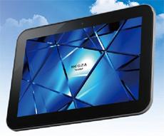 планшет REGZA AT501