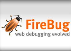 Firebug плагин Firefox