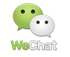 сервис WeChat