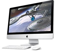 """Моноблок Apple iMac 21,5"""""""