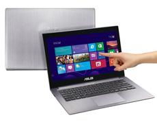 ноутбук ASUS X102BA