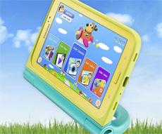 Детский Galaxy Tab 3