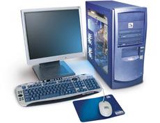 стационарный компьютер