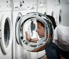 Выбирая стиральную машину