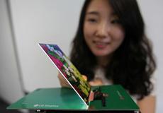 дисплей Quad HD