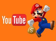 Заработок YouTube