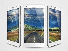 Смартфон Huawei Honor 3X