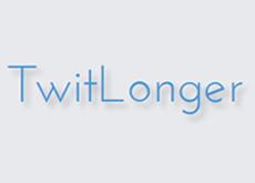 Twitlonger
