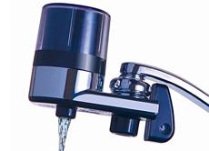 Виды фильтров для воды