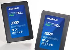 твердотельный SSD