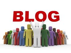 перспективность блога