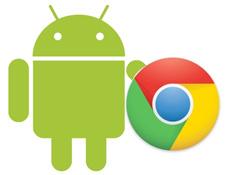Chrome в Android