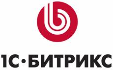 сайт визитка на Bitrix