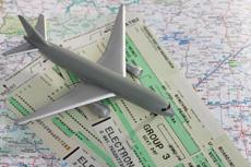 бесплатные авиабилеты