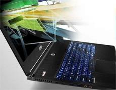 Ноутбук MSI WS60