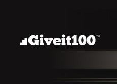 GiveIt100
