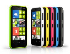 телефоны Nokia Lumia
