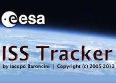 Сайт космической тематики