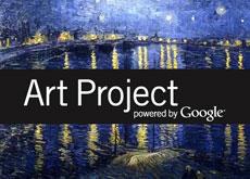 Art-project от Google Cultural Institute
