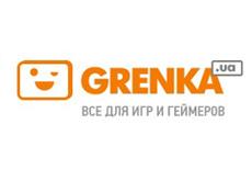 Интернет магазин Grenka