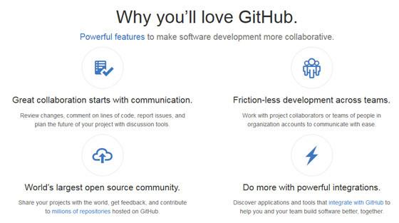 Преимущества GitHub