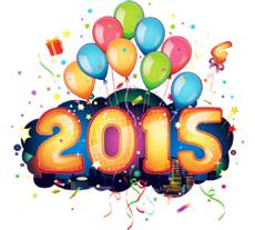 Лучшие сервисы 2015