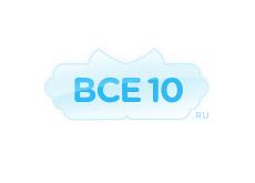 Проект vse10.ru - слепой набор текста