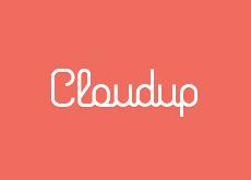 Cloudup - хранилище файлов