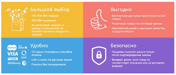 Оффер AliExpress для вебмастеров