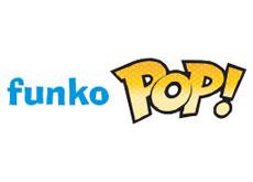 Фигурки Funko