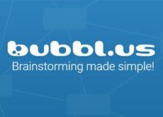 Сервис Bubbl.us