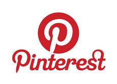 Сайт Pinterest