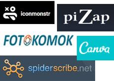 Сервисы для веб-графики