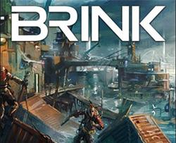 Игра FPS Brink