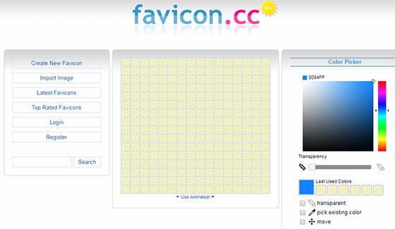 Favicon.cc