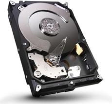 Гибридные жесткие диски