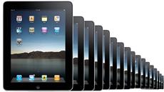 Дисплей для iPad