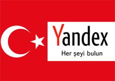Яндекс в Турции