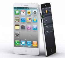 Sony iPhone 5